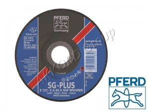 4 Disc abraz SG Plus