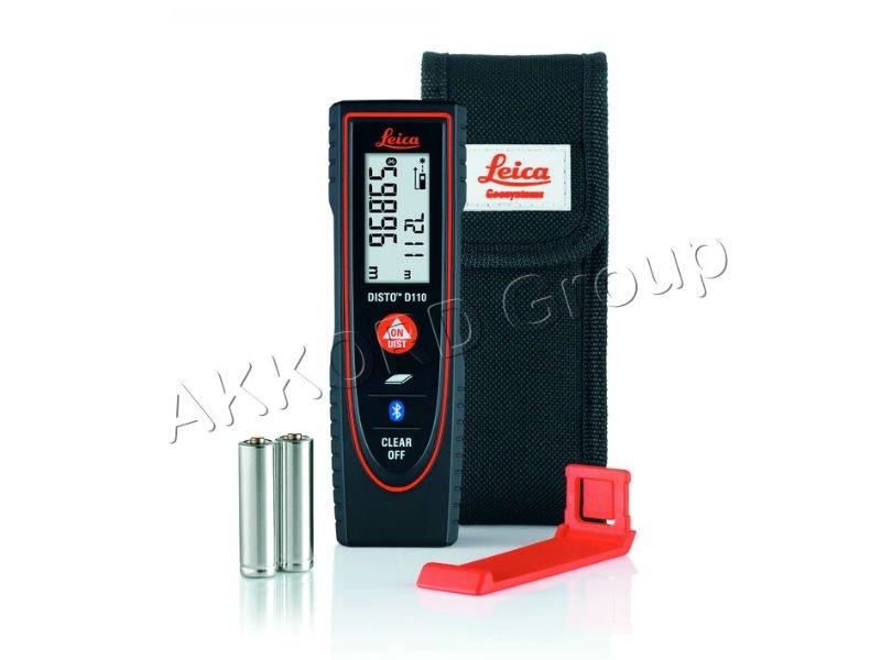 Telemetru laser D110