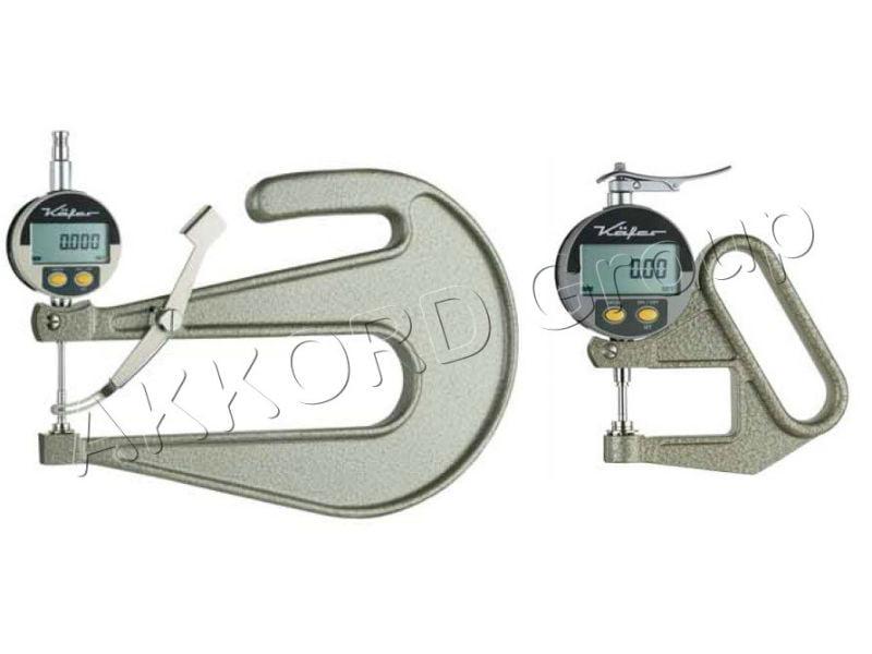 Grosimetru digital Kaefer