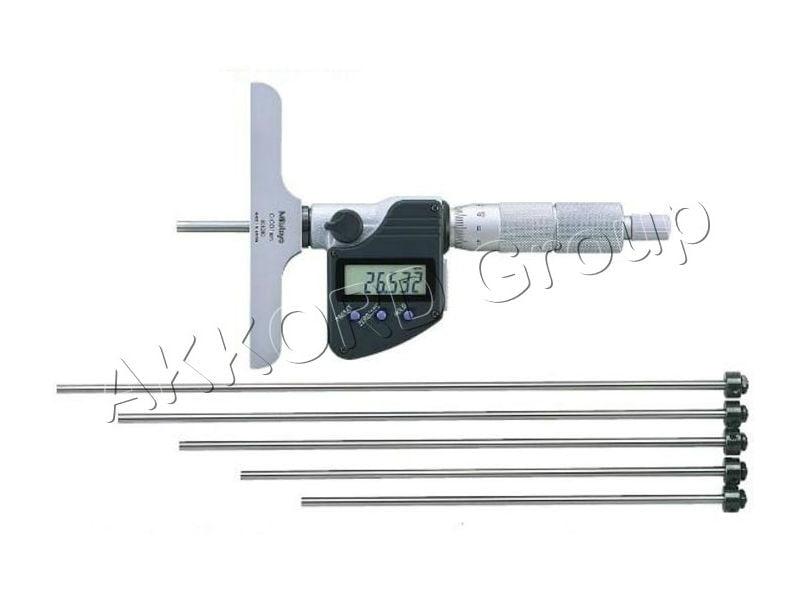 Micrometru digital de adancime Mitutoyo