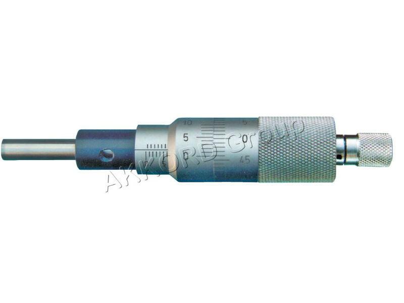 tambur micrometric 0-25mm